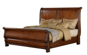 Oxford 5/0 Sleigh Headboard