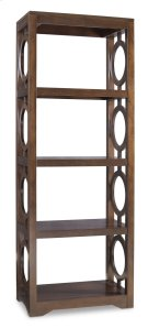 Home Office Kinsey Etagere Product Image