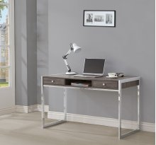 Writing Desk with 2 Drawers