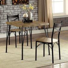 Banbury 3 Pc. Dining Table Set