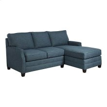 Studio Loft Cleo Custom Sectional