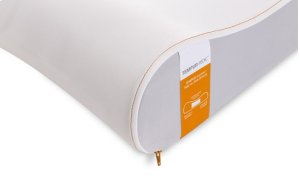 TEMPUR-Contour - Breeze - Side To Side - Pillow