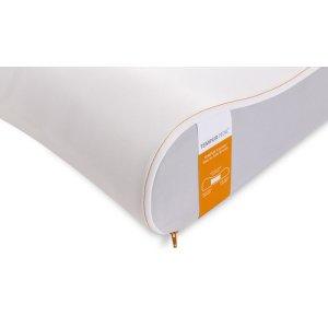 TEMPUR-Contour - Breeze - Side To Side - Pillow