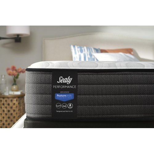 Sealy Posturepedic - Surprise - Cushion Firm - Queen