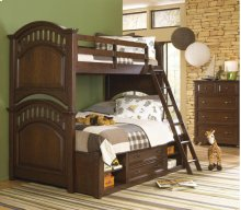 Expedition Bunk Bed Extension 4/6