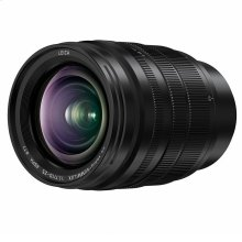 LUMIX G LEICA DG VARIO-SUMMILUX 10-25mm, F1.7 ASPH. Lens, Mirrorless Micro Four Thirds Mount, H-X1025