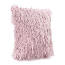Area Pillow Dusty Pink