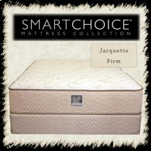 Smart Choice - Jaquette - Firm - Queen
