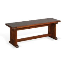 Tuscany Breakfast Nook Side Bench,