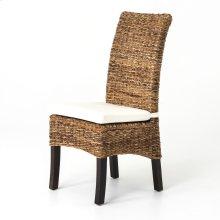 Natural Cover Banana Leaf Chair