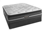 Beautyrest - Black - Katarina - Luxury Firm - Pillow Top - Queen Product Image