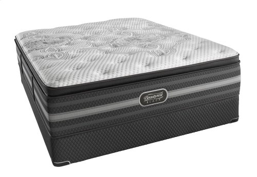 Beautyrest - Black - Katarina - Luxury Firm - Pillow Top - Twin
