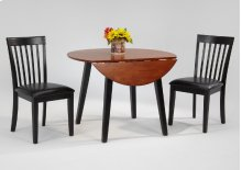 (Shaker leg) Drop Leaf Table