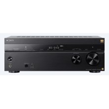 7.2ch AV Receiver for Custom Installation  STR-ZA810ES