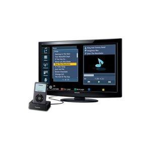"Panasonic37"" Class Viera® X2 Series 720p LCD"