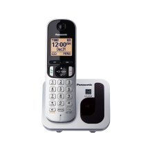 Expandable w/Amber LCD /1 Handset