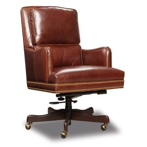 Hooker FurnitureHome Office Kara Executive Swivel Tilt Chair