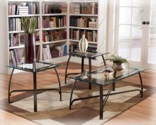 Ashley T174 Liddy Coffee Tables at Aztec Distribution Center Houston Texas