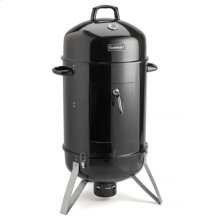 "16"" Vertical Charcoal Smoker"