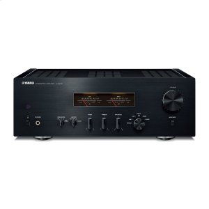 YamahaA-S1200 Black Integrated Amplifier