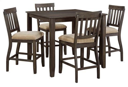82 Dining Room Sets In Tulsa Ok Gia Dining Five Pack Bob Mills