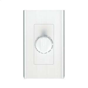 BroanBroan-NuTone(R) Variable Speed Wall Control, White