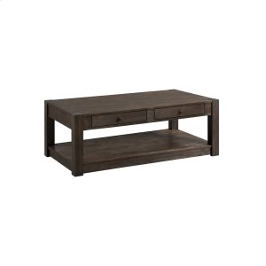 Intercon FurnitureSalem Coffee Table w/Drawers