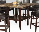 3PC PK COUNTER H. DINING SET Product Image
