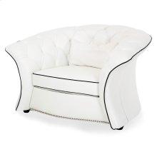 Molisa Leather Chair
