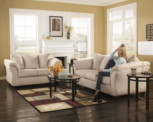 Darcy Sofa - Stone