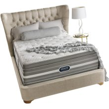 Beautyrest - Recharge - World Class - Cedar Hills - Luxury Firm - Pillow Top - Twin