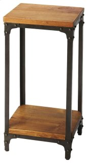 This valet will bring magnificence, organization, and practical storage space to your bedroom. This stand offers decent storage space to keep your favorite suits and pants wrinkle free. It features one stylized hanger on the top for hanging coats, jackets