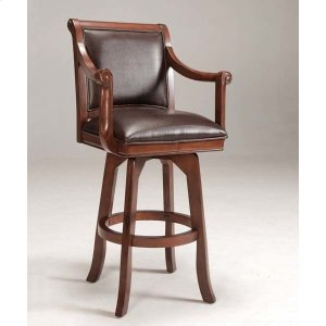 Hillsdale FurniturePalm Springs Swivel Bar Height Stool