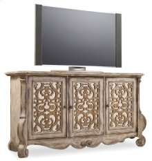 Home Entertainment Chatelet Entertainment Console