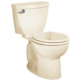Cadet 3 Round Front 1.6 gpf Toilet - Bone