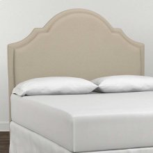 Custom Uph Beds Paris Queen Arched Bed