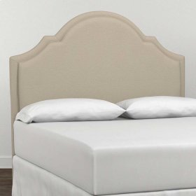Custom Uph Beds Barcelona King Bonnet Bed
