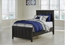 Jaysom - Black 3 Piece Bed Set (Twin)