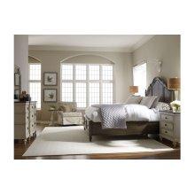 Brookhaven Panel Bed w/Storage FB, King 6/6
