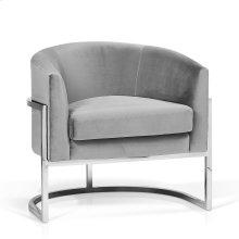 Nolan Modern Club Chair