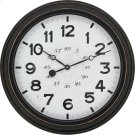 Willard Clock Product Image