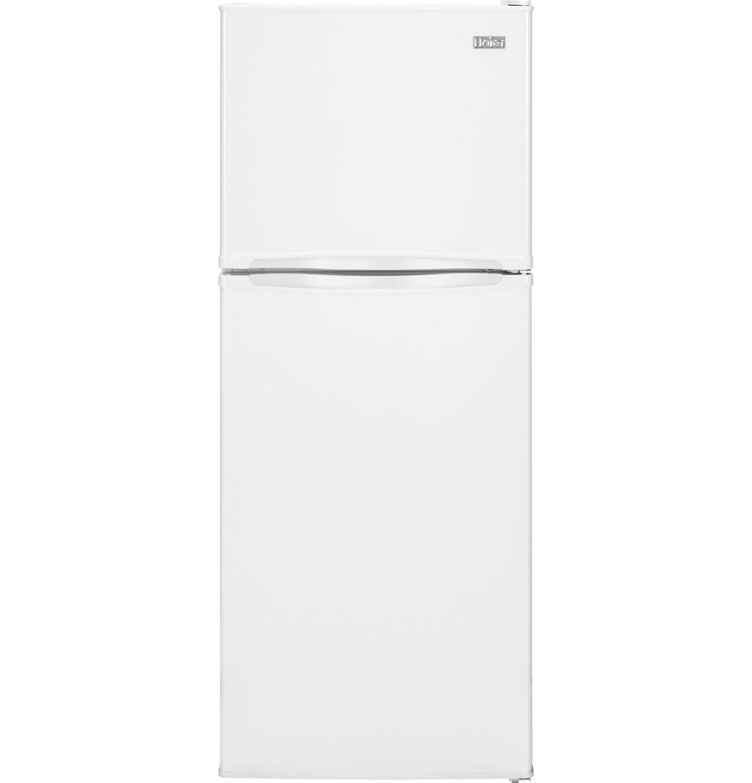 Haier9.8 Cu. Ft. Top Freezer Refrigerator