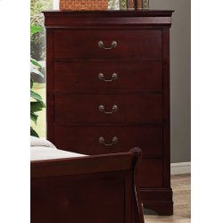 Chablis Cherry LP Chest