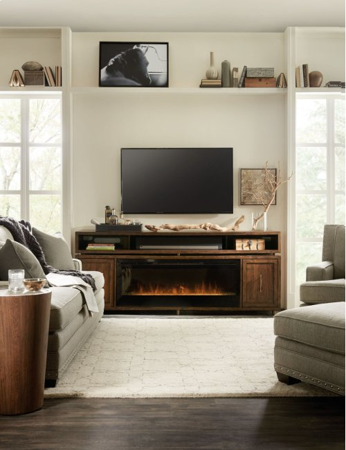 Home Entertainment Big Sur 2 Pc Group