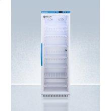 Performance Series Med-lab 15 CU.FT. Upright Glass Door All-refrigerator