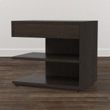 MODERN Right Jelle Nightstand