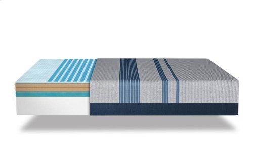 iComfort - Blue Max 1000 - Tight Top - Cushion Plush - Split Cal King