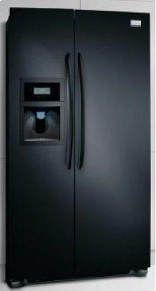 Pearl 26 Cu. Ft. Standard-Depth Refrigerator