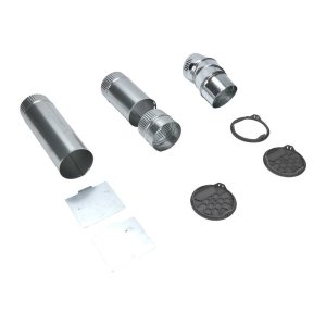 Dryer 4-Way Vent Kit -