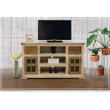 2 Drawer, 2 Doors & 3 Shelves TV Stand